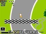 Игра Д-Рейсер - играть бесплатно онлайн