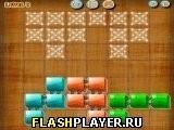 Игра Скользящие кубики - играть бесплатно онлайн