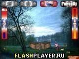Игра Капитан Америка - Кошмар - играть бесплатно онлайн