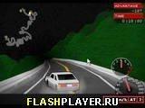 Игра Ночной заезд - играть бесплатно онлайн