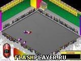 Игра Быстрые и неистовые - играть бесплатно онлайн