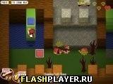 Игра Странница Скарлет и замок Хамелеон - играть бесплатно онлайн