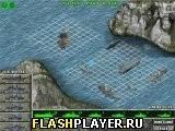 Игра Война боевых кораблей - играть бесплатно онлайн