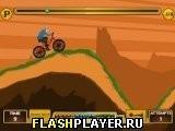 Игра Супер велотриал - играть бесплатно онлайн