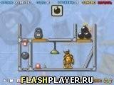 Игра Сокруши робота: Взрывная версия! - играть бесплатно онлайн