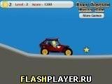 Игра Барт Симпсон и багги - играть бесплатно онлайн