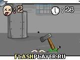 Игра Черви-воины - играть бесплатно онлайн