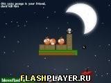 Игра Уничтожитель монстров - играть бесплатно онлайн