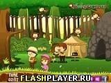 Игра История любви в джунглях - играть бесплатно онлайн