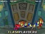 Игра Пластер-Бластер - играть бесплатно онлайн