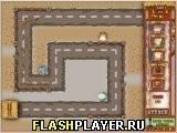Игра Курятник - играть бесплатно онлайн