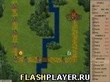 Игра JRPG Оборона - играть бесплатно онлайн