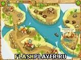 Игра Островное племя 3 - играть бесплатно онлайн