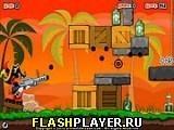Игра Бутылочный пират инопланетянин - играть бесплатно онлайн