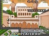 Игра Ниндзя-лягушка - играть бесплатно онлайн