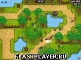 Игра Таинственная арена - играть бесплатно онлайн