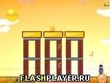 Игра Помоги смайлику - играть бесплатно онлайн