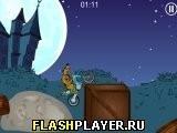 Игра Скуби-Ду: Триал - играть бесплатно онлайн