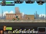 Игра Фристайл BMX - играть бесплатно онлайн