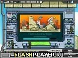 Игра Корпорация зомби - играть бесплатно онлайн