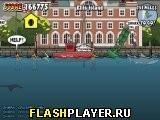 Игра Акула в Нью-Йорке - играть бесплатно онлайн
