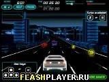 Игра Неоновая гонка 2.0 - играть бесплатно онлайн