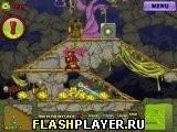 Игра Защита от монстров - играть бесплатно онлайн
