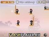 Игра Бум, пираты! - играть бесплатно онлайн