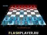 Игра Тёмные шахматы 3Д - играть бесплатно онлайн