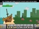 Игра Береговая осада! - играть бесплатно онлайн