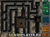 Игра Разведай туннель - играть бесплатно онлайн