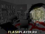 Игра Приключения в кровавой комнате - играть бесплатно онлайн