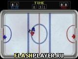 Игра Флэш хоккей 2 - играть бесплатно онлайн