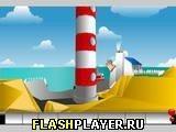 Игра Пляжные приключения - играть бесплатно онлайн