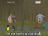 Игра Утиная жизнь 4 - играть бесплатно онлайн
