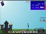Игра Защити свой замок! - играть бесплатно онлайн