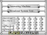 Игра Автоматический  ответ - играть бесплатно онлайн