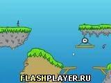 Игра Побег с острова Ретундо - играть бесплатно онлайн