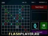 Игра Три башни - играть бесплатно онлайн