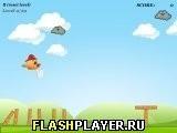 Игра Пожарник - играть бесплатно онлайн