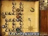Игра Пиратский квест - играть бесплатно онлайн
