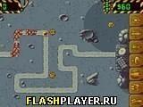 Игра Защита базы - играть бесплатно онлайн