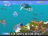 Игра Планета Гидра - играть бесплатно онлайн