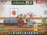 Игра Зомби-военный 2 - играть бесплатно онлайн
