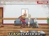 Игра Зомби-военный - играть бесплатно онлайн