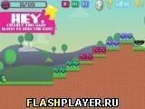 Игра Дино сдвиг - играть бесплатно онлайн
