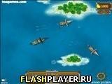 Игра Чёрные паруса - играть бесплатно онлайн