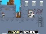 Игра Убей кролика 5.1 – Неофициальная версия - играть бесплатно онлайн