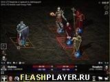 Игра Хроники монстров - играть бесплатно онлайн