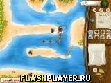 Игра Оборона Тортуги - играть бесплатно онлайн